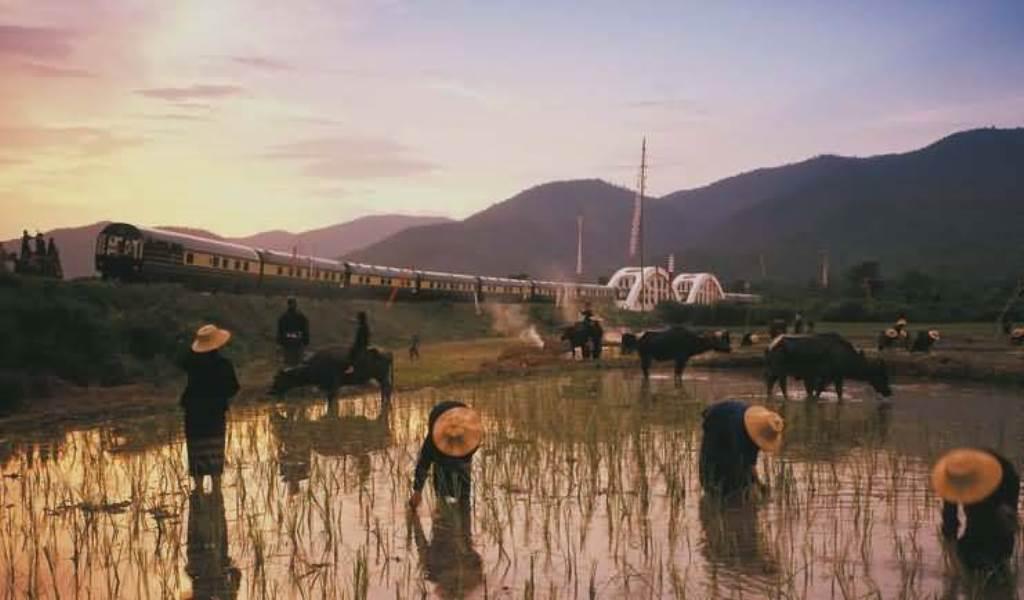 Easter & Orient Express - cliccate e scoprite la Thailandia su trivago!
