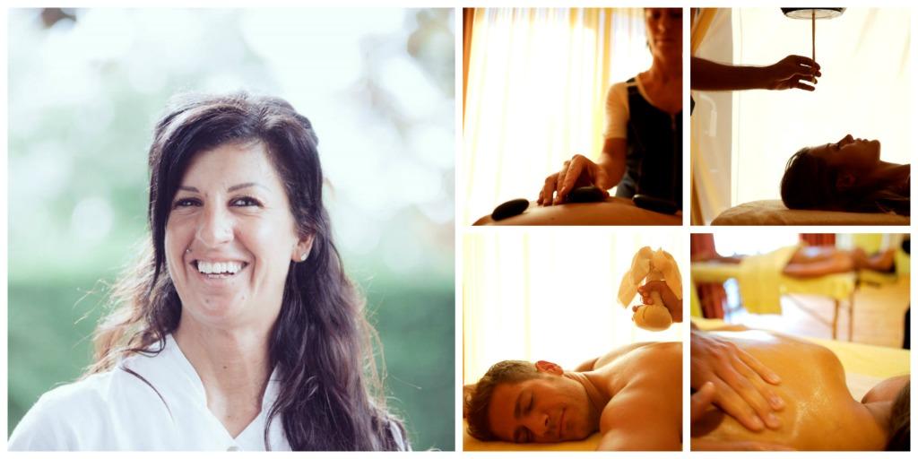 In relax con Francesca