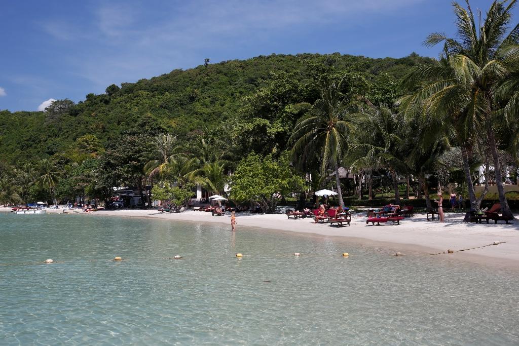 Koh Samet, Golfo Thailandia - cliccate e scoprite la Thailandia su trivago!
