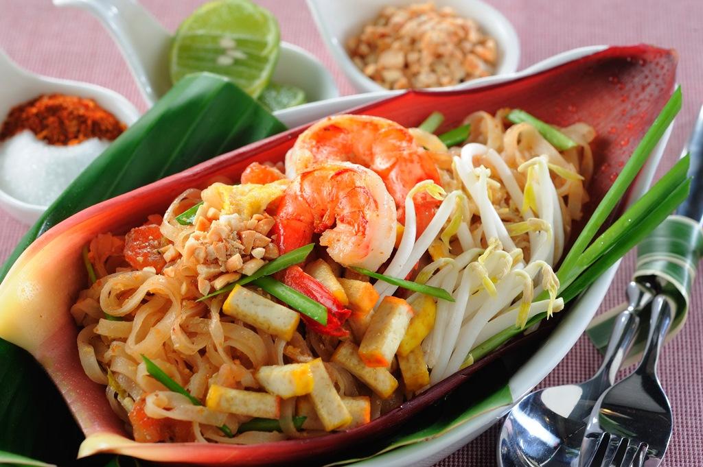 Pad Thai - cliccate e scoprite la Thailandia su trivago
