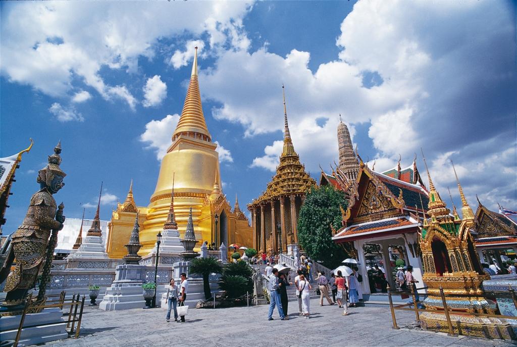 Palazzo Reale, Bangkok - cliccate e scoprite la Thailandia su trivago!