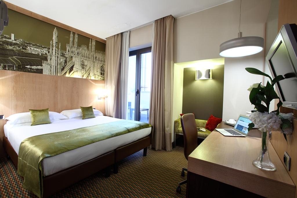 Starshotel Ritz Milano - cliccate e scopritelo su trivago!