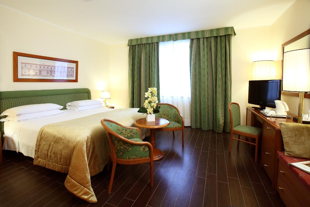 Starhotels Business Palace - cliccate e scopritelo su trivago!