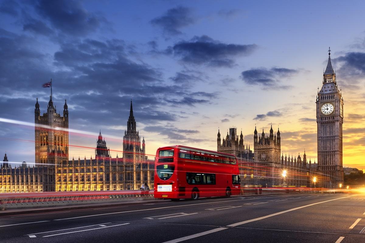 Westminster e Big Ben - fotolia © Pixel & Création