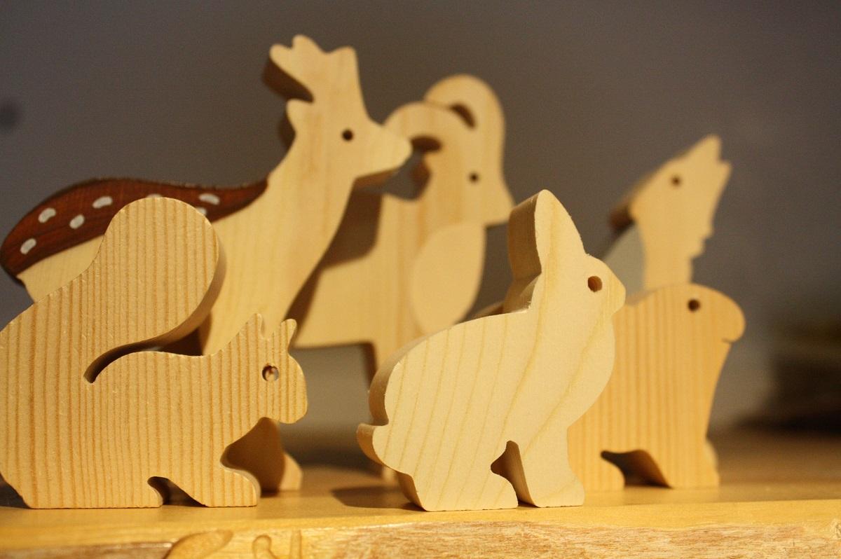 La fabbrica dei giocattoli di Arvieux - Fonte: @Office de Tourisme du Queyras