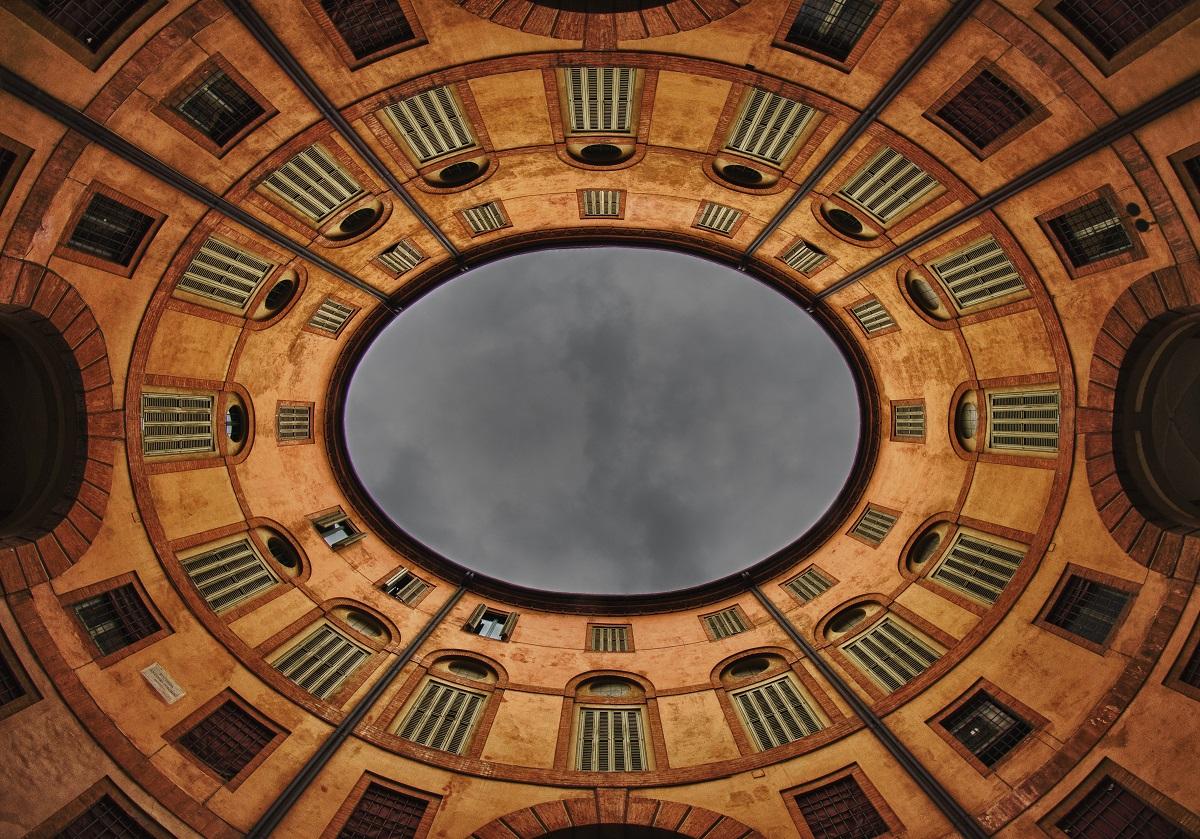 Rotonda Foschini - Foto di Andrea Parisi