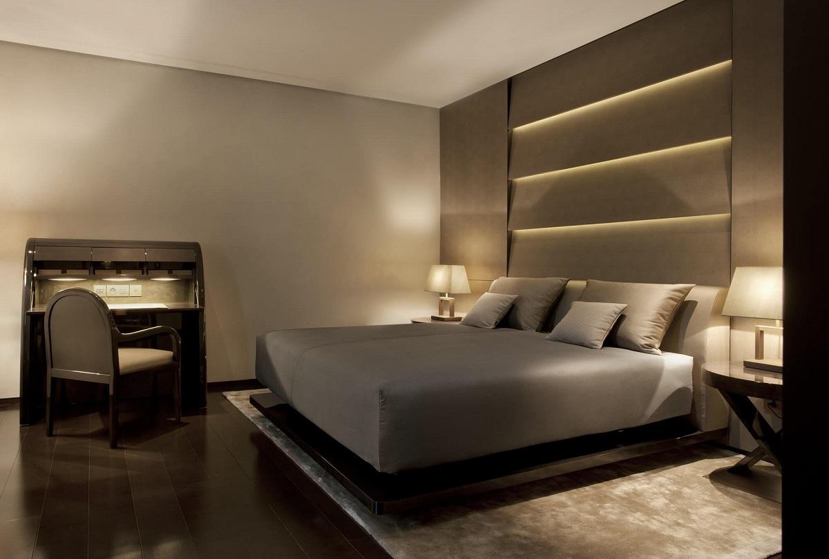 Armani Hotel Milano - Deluxe Room