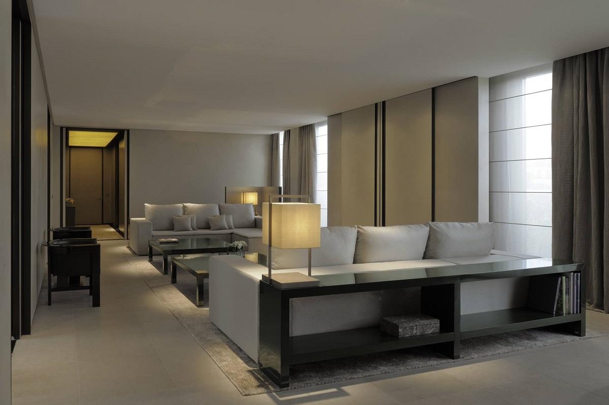Armani Hotel Milano - Presidential Suite
