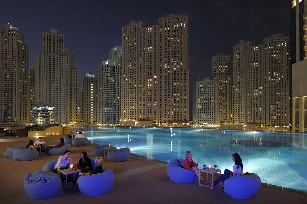Cosa vedere a Dubai - The Address Dubai Marina