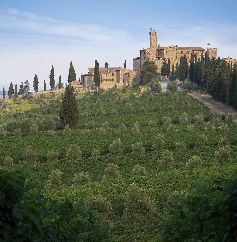 Castello Banfi - Brunello di Montalcino
