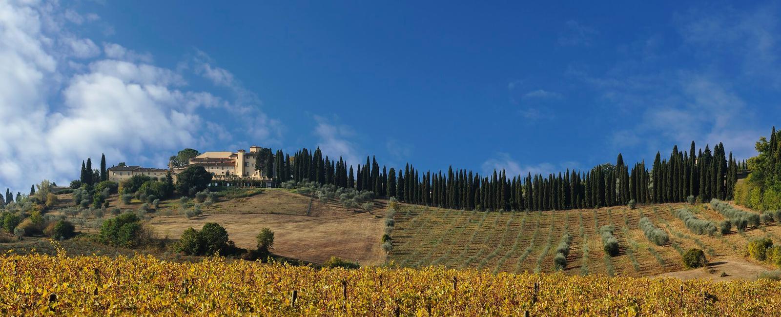 Castello del Nero - Chianti