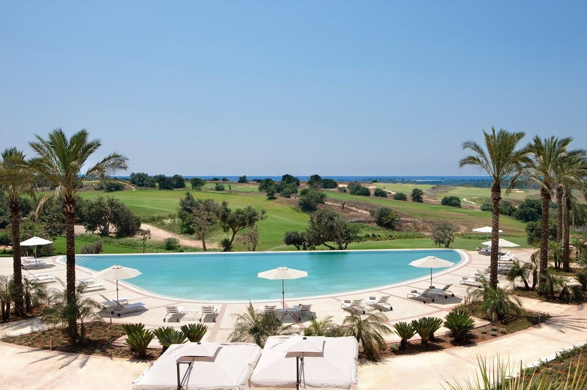 Donnafugata Golf Resort & Spa - Donnafugata