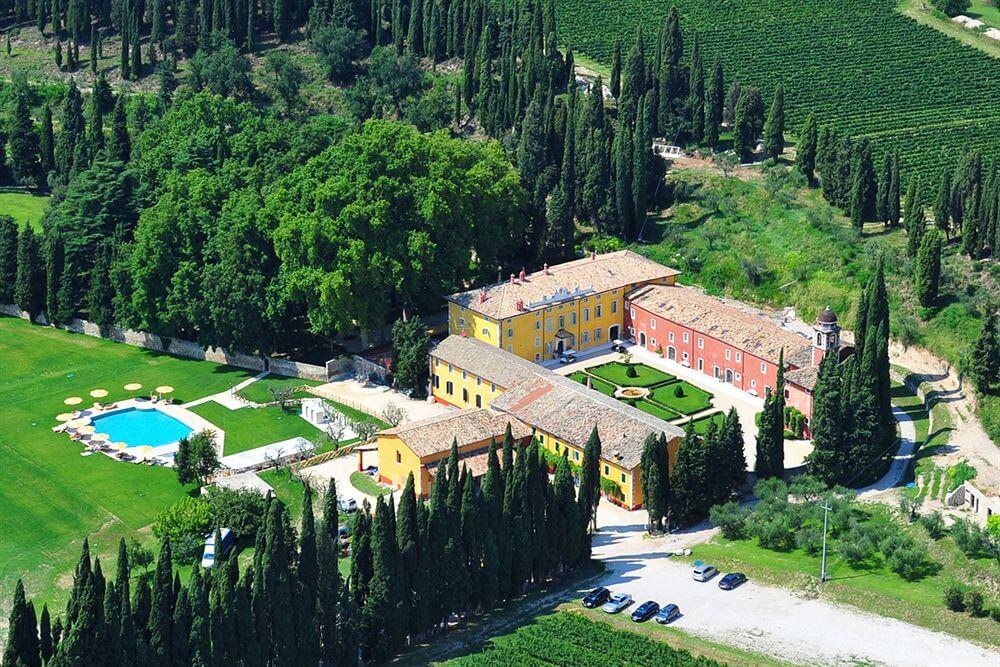 Villa Cordevigo - Amarone