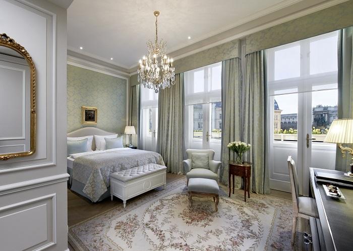 Hotel Sacher - Vienna