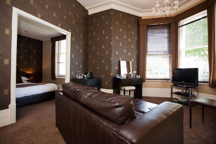 The Chocolate Boutique Hotel - Bournemouth