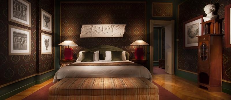 Grand Hotel Gardone - Gardone Riviera (BS)