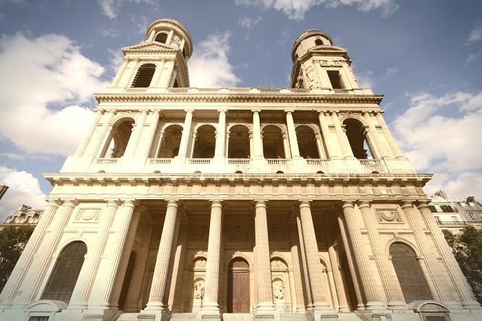 Saint Sulpice - Parigi
