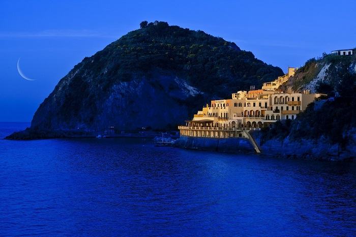 Miramare Sea Resort - Ischia