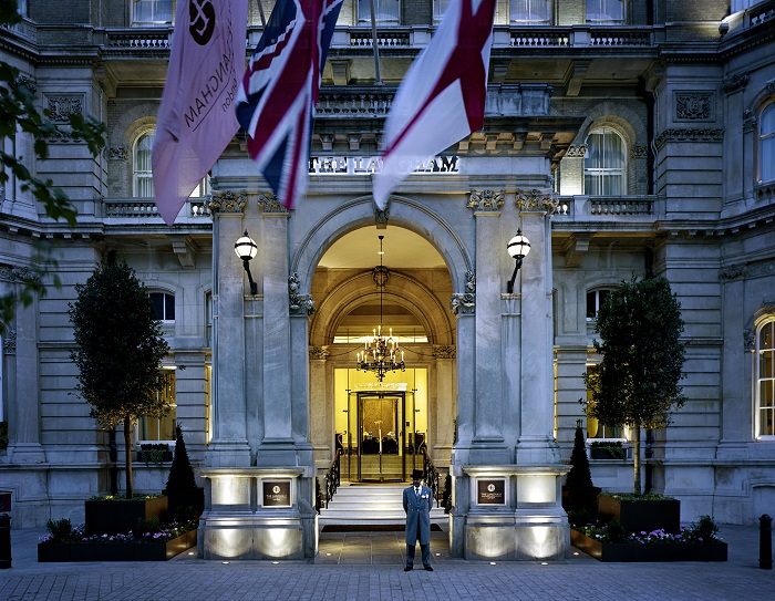 The Langham London - Londra