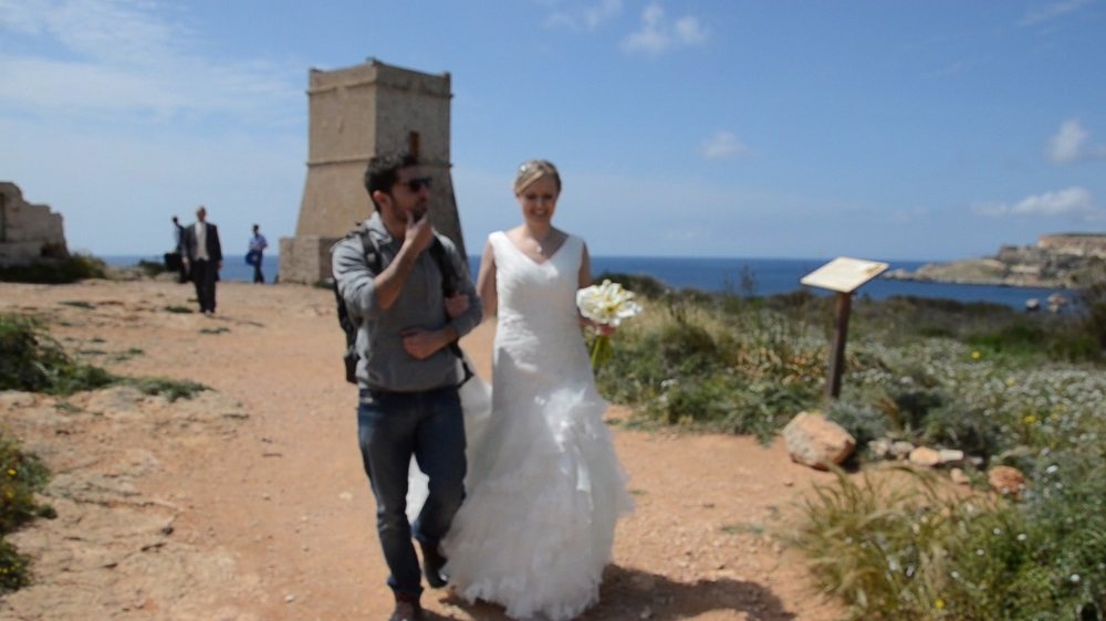 Matrimonio Gabriele Saluci