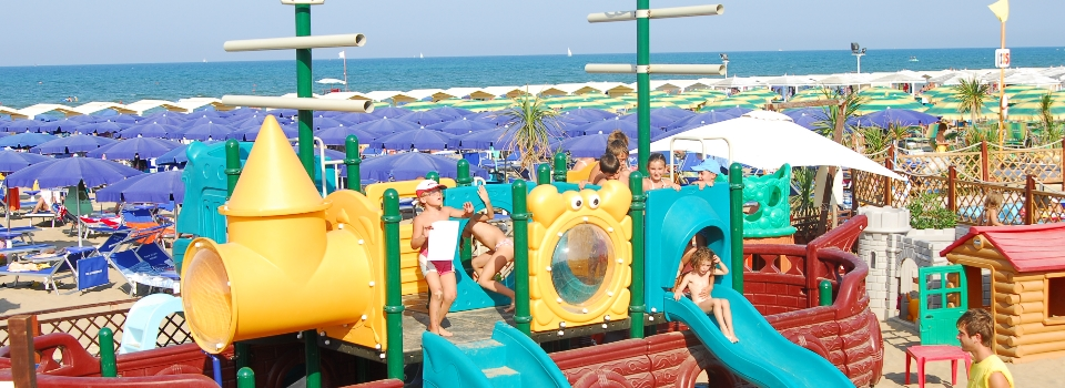 Marano Beach