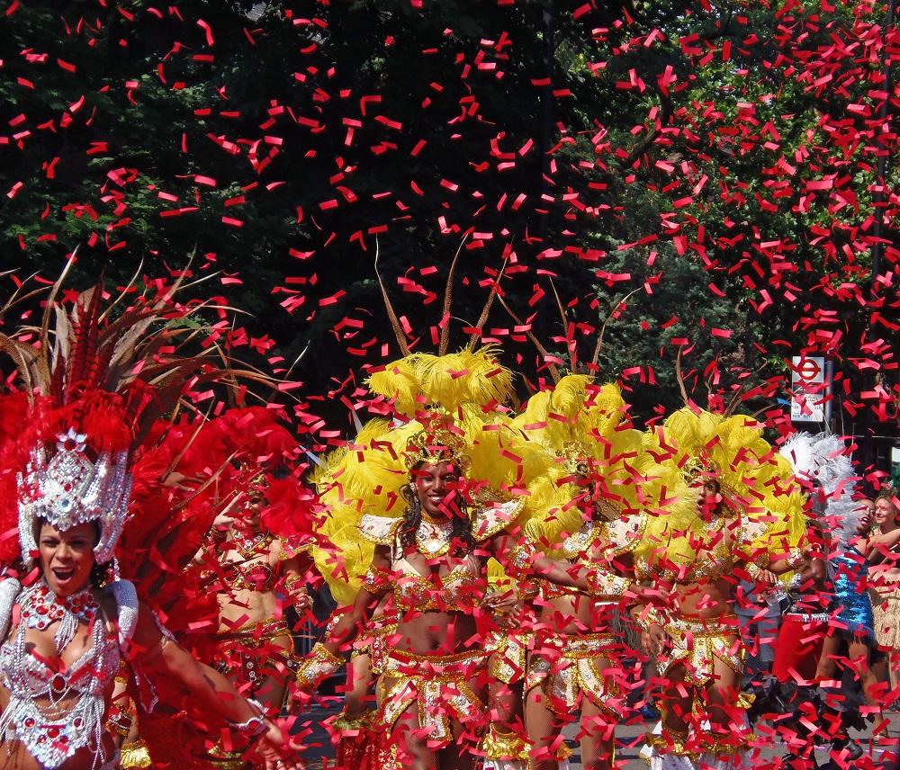 Carnevale di Portobello