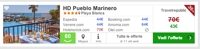 HD Pueblo Marinero