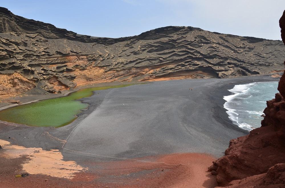 I colori di Lanzarote