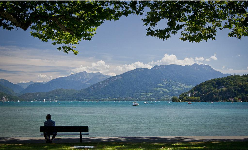 Lago di Annecy - cliccate e scoprite le offerte su trivago