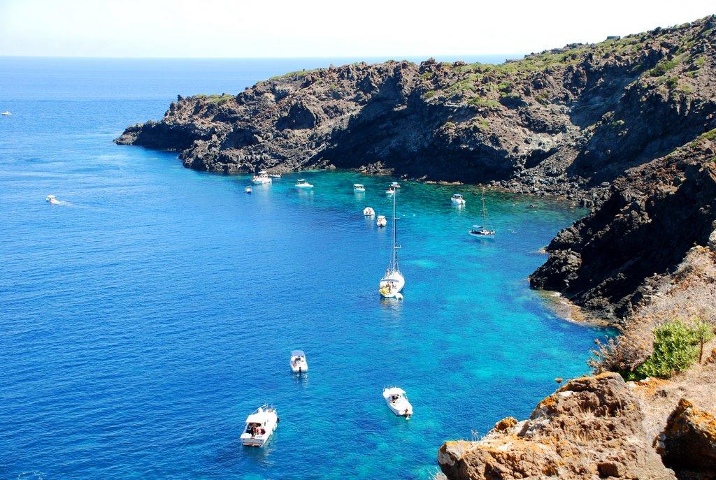 Pantelleria - Cala Cinque Denti