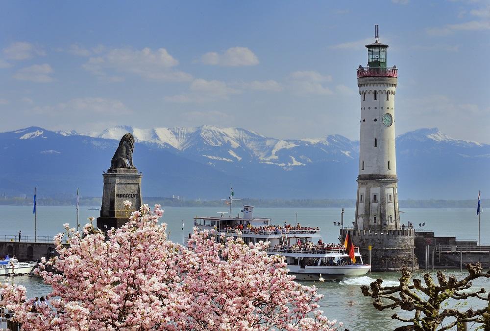 Lago di Costanza - cliccate e scoprite le offerte su trivago