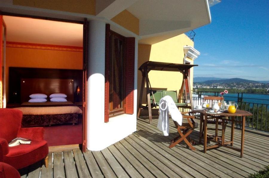 Les Tresoms Lake & Spa Resort - cliccate e scoprite le offerte su trivago
