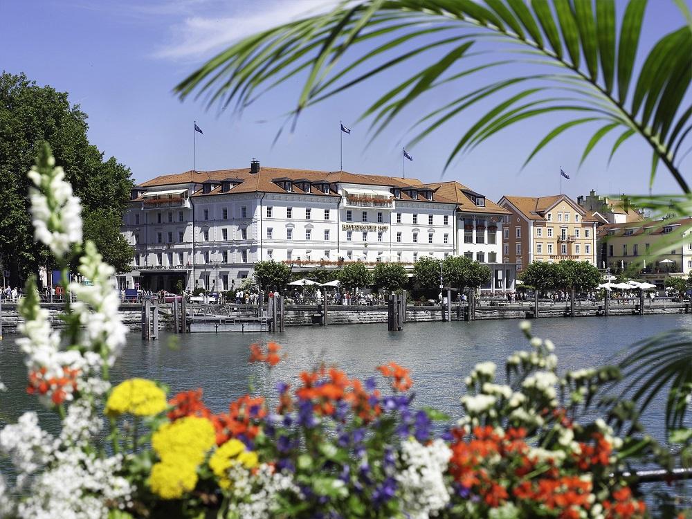 Hotel Bayerischer Hof - cliccate e scoprite le offerte su trivago