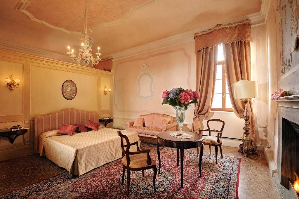 Castelbrando - Junior Suite