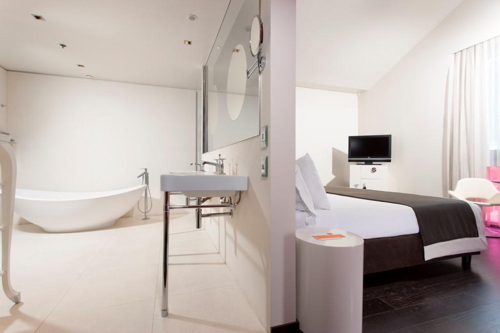 Clicca sulla foto per scoprite i migliori hotel design a Milano
