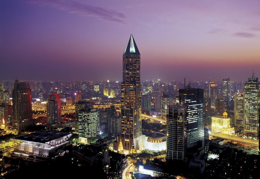 JW Marriott - Shanghai