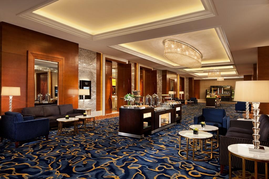 Shanghai Marriott Hotel City Centre - Shanghai