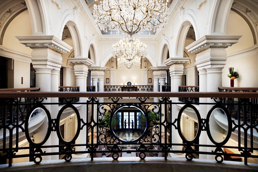 Waldorf Astoria - cliccate e scoprite l'hotel su trivago!