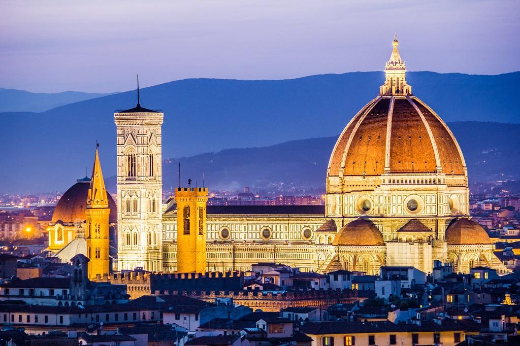 Firenze - fotolia © ronnybas - clicca e scopri Firenze su trivago