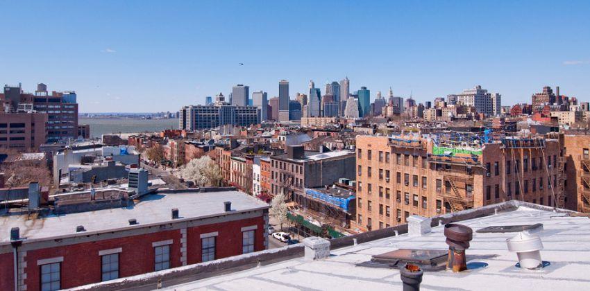 Cliccate sulla foto per leggere la guida di Brooklyn!