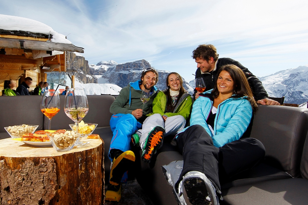 Aperitivi & Après-ski