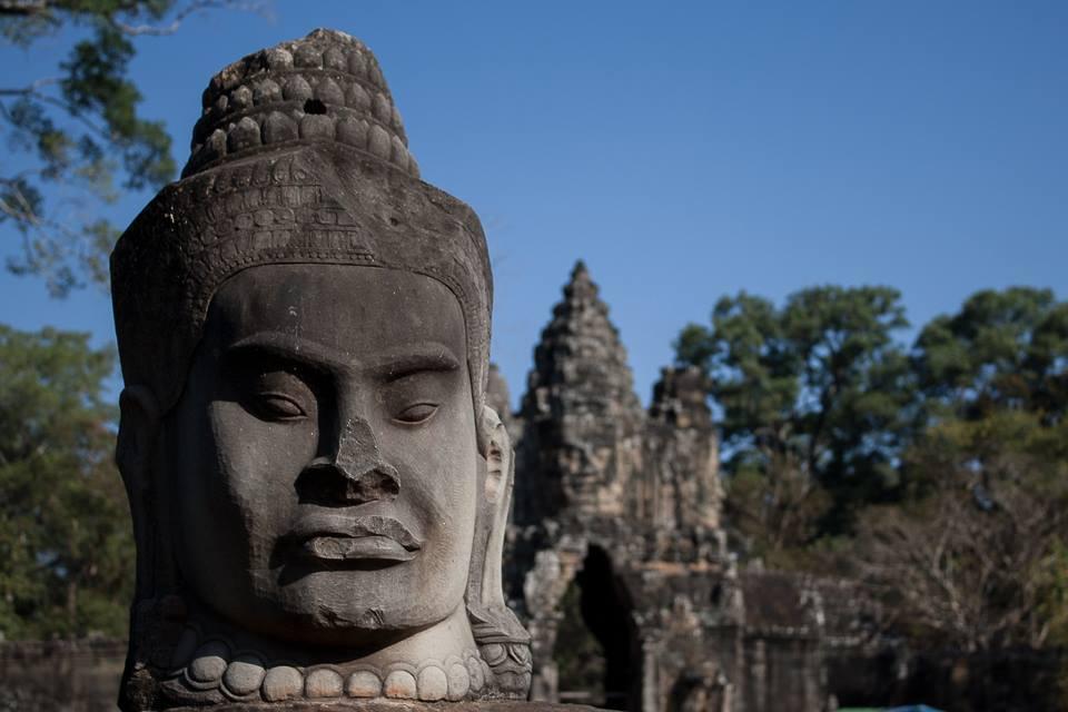Cliccate sulla foto per scoprire cosa fare in Cambogia