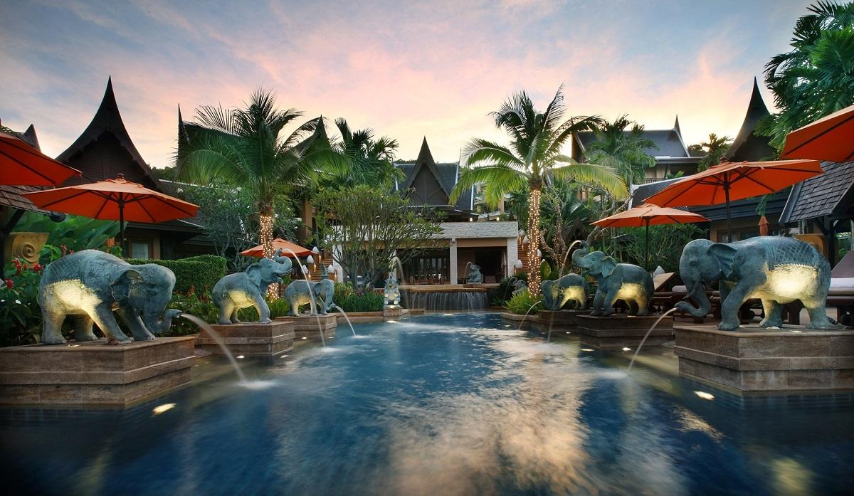 Amari Vogue Krabi – Thailandia