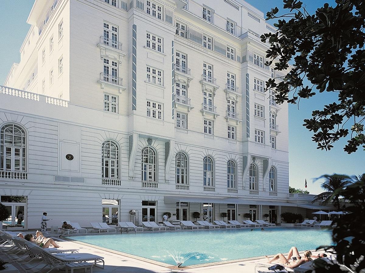 Belmond Copacabana Palace – Rio de Janeiro