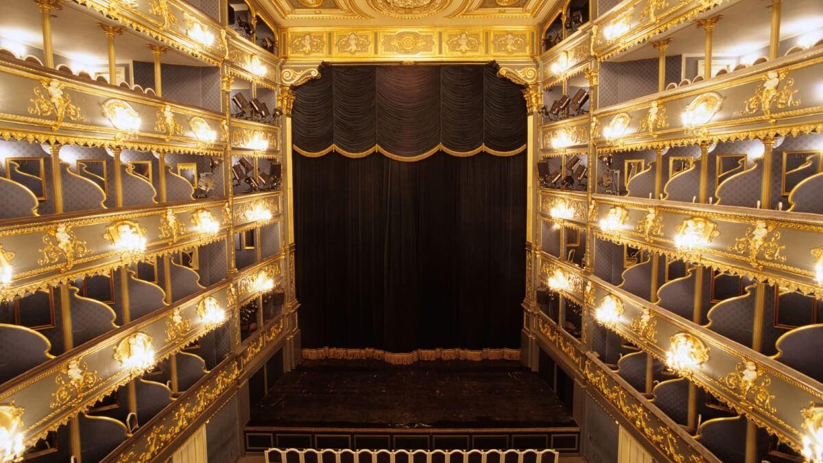 Appuntamento privato all'Opera - Four Seasons Prague