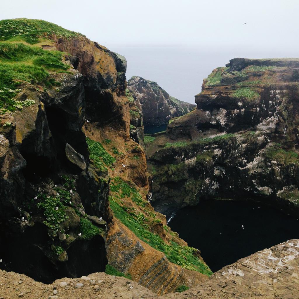 Isola di Drangey