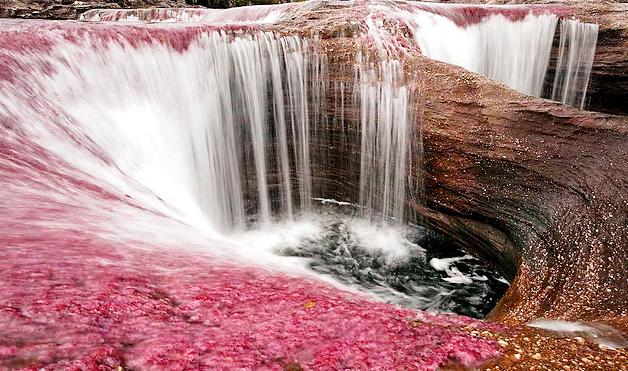 Río Caño Cristales