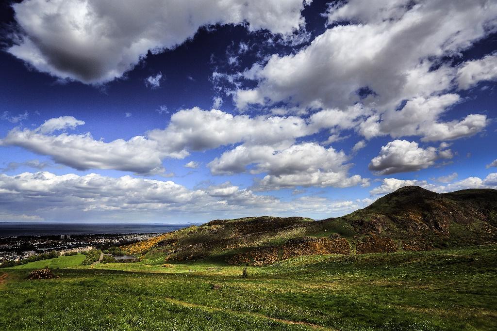 Un tuffo nella natura scozzese