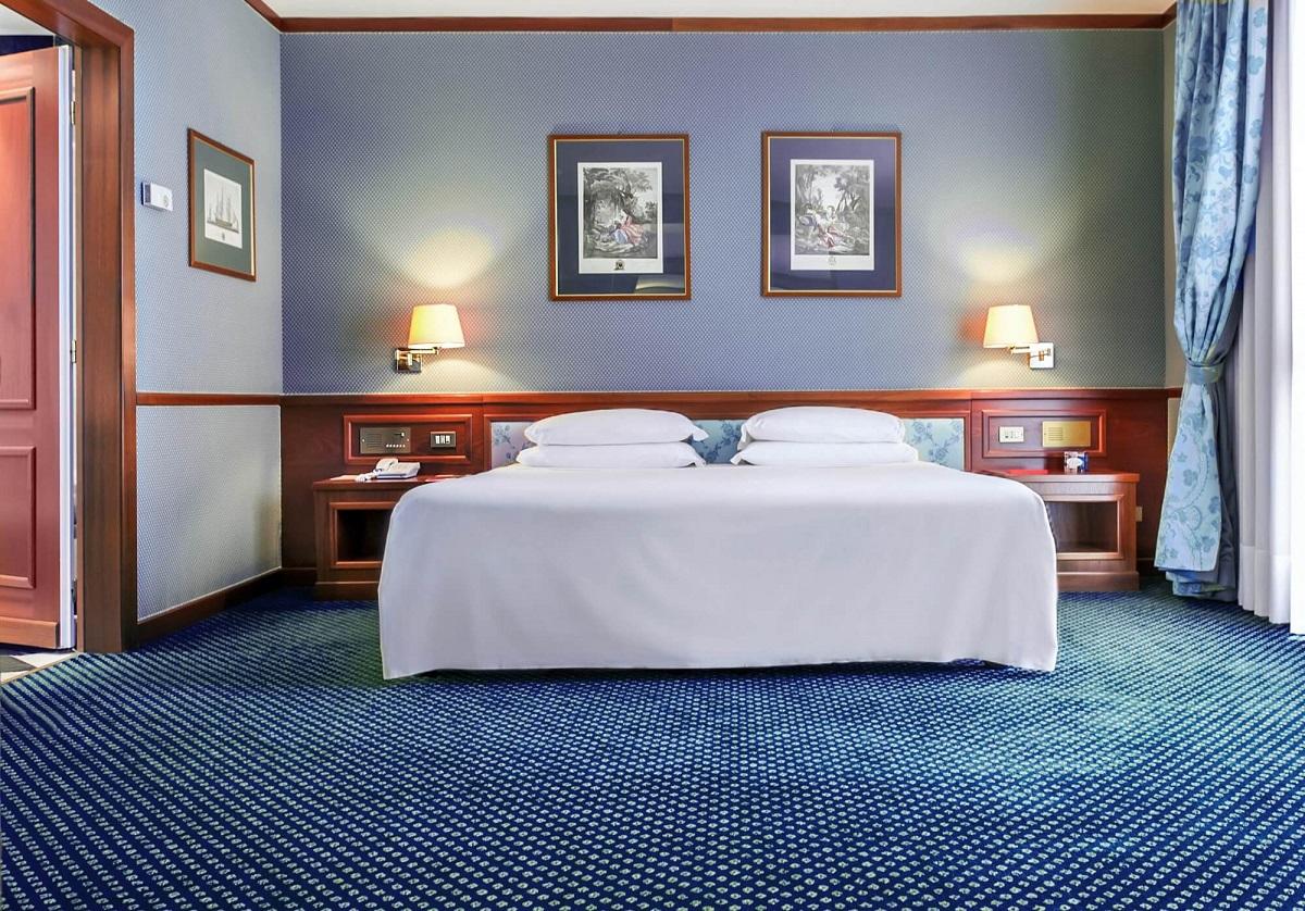 Lombardia - Hotel Hermitage
