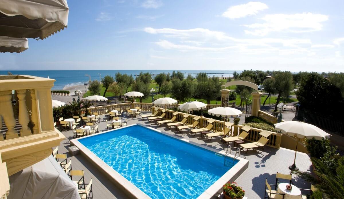 Marche - Grand Hotel Vittoria